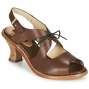 Shoes Women Sandals Neosens NEGREDA Brown