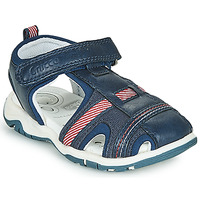 Shoes Boy Sports sandals Chicco CICCIO Blue