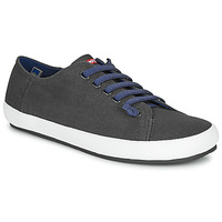 Shoes Men Low top trainers Camper PEU RAMBLA VULCANIZADO Grey