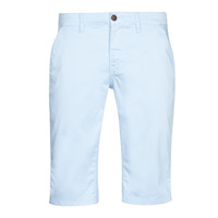 material Men Shorts / Bermudas Casual Attitude MARINE Blue