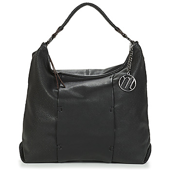 Bags Women Shoulder bags Moony Mood LOUTIS Black