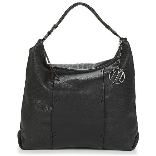 Bags Women Shoulder bags Moony Mood LOUTIS Black