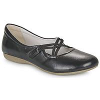 Shoes Women Ballerinas Josef Seibel FIONA 39 Black