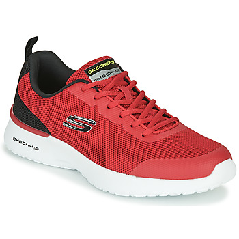 Shoes Men Fitness / Training Skechers SKECH-AIR DYNAMIGHT Red / Black