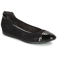 Shoes Women Ballerinas Tamaris JOYA Black