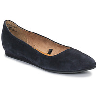 Shoes Women Ballerinas Tamaris CECILIA Marine