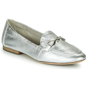 Shoes Women Loafers Tamaris ELISAN Silver