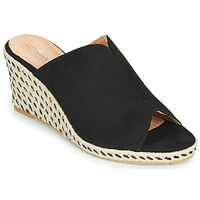 Shoes Women Mules Tamaris LIVIA Black