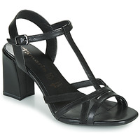 Shoes Women Sandals Tamaris NOAMY Black