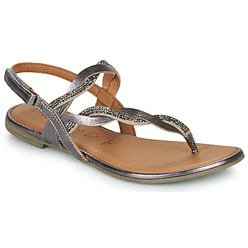 Shoes Women Sandals Tamaris KIM Silver