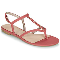 Shoes Women Sandals Tamaris IRENE Red