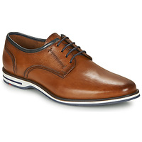 Shoes Men Derby shoes Lloyd DETROIT Cognac