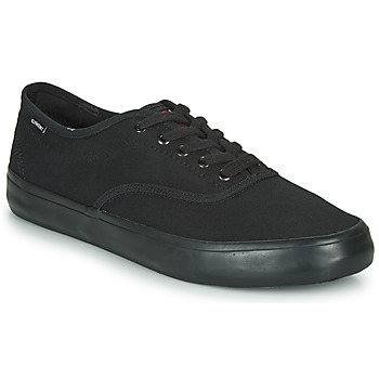 Shoes Men Low top trainers Element PASSIPH Black