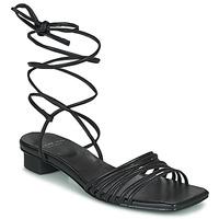 Shoes Women Sandals Vagabond Shoemakers ANNI Black
