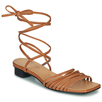Shoes Women Sandals Vagabond ANNI Camel
