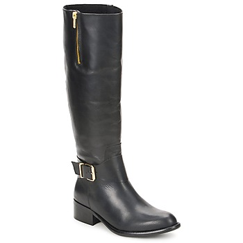 Shoes Women Boots Betty London NIDIL Black
