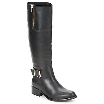 Shoes Women Boots Betty London NIDIL Black