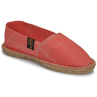 Shoes Women Espadrilles Art of Soule FADED Pink