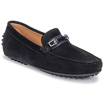 Shoes Men Loafers Brett & Sons FARICE Marine