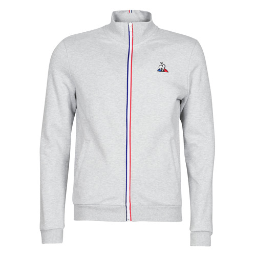Le Coq Sportif ESS FZ Sweat N°2 M Grey /