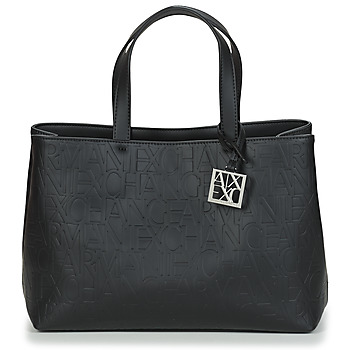 Bags Women Handbags Armani Exchange MANI Black