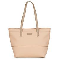 Bags Women Shoulder bags Hexagona UTONE Beige