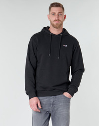 material Men sweaters Fila EDISON Black