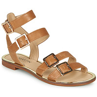 Shoes Women Sandals JB Martin 1GAPI Brown
