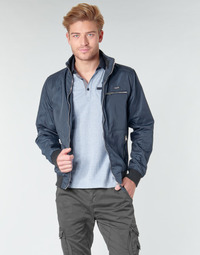 material Men Blouses Deeluxe TOWER Marine