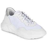 Shoes Men Low top trainers Jim Rickey WINNER White