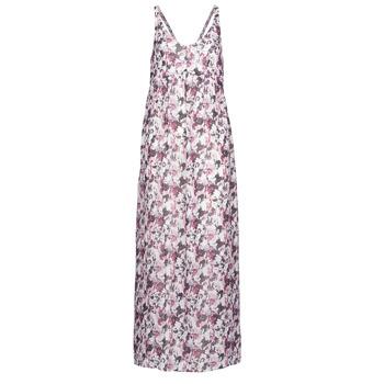 material Women Long Dresses Ikks BQ30375-13 Multicolour