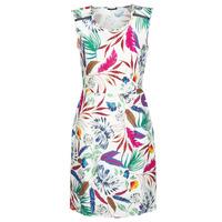 material Women Short Dresses One Step RAFIK Multicolour