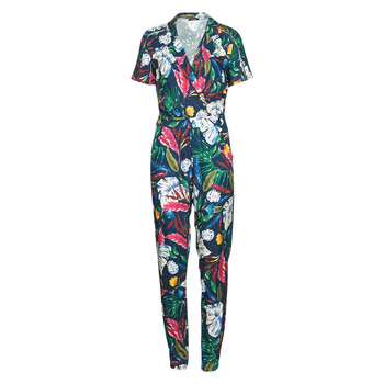 material Women Jumpsuits / Dungarees One Step ROSLYN Multicolour
