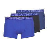 Underwear Men Boxer shorts Athena BASIC COLOR Blue