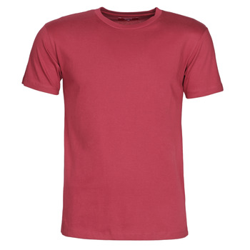 material Men short-sleeved t-shirts BOTD MATILDO Bordeaux