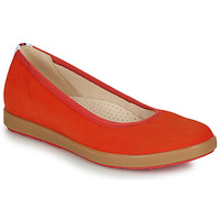 Shoes Women Ballerinas Gabor KRENE Red