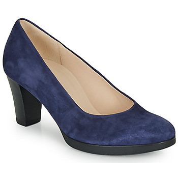 Shoes Women Court shoes Gabor KEBELE Blue
