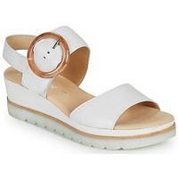 Shoes Women Sandals Gabor KOKREM White