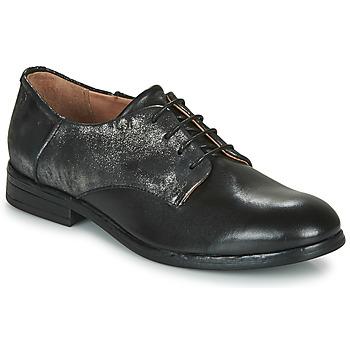 Shoes Women Derby shoes Dream in Green MIRO Black