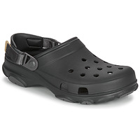 Shoes Men Clogs Crocs CLASSIC ALL TERRAIN CLOG Black