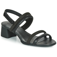 Shoes Women Sandals Camper KATIE SANDALES Black
