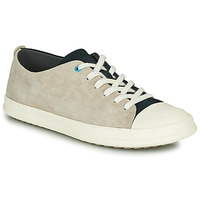 Shoes Men Low top trainers Camper TWINS Grey / Clear / Blue