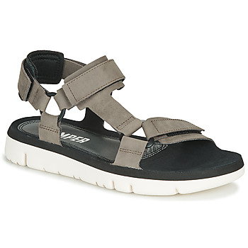 Shoes Men Sandals Camper ORUGA Grey