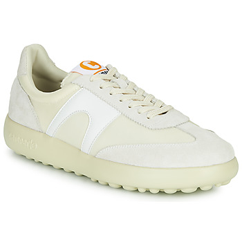 Shoes Women Low top trainers Camper PELOTAS XL White / Beige
