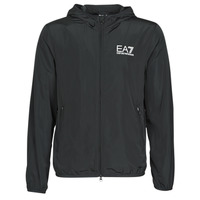 material Men Macs Emporio Armani EA7 TRAIN CORE ID M JACKET Black