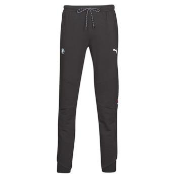 material Men Tracksuit bottoms Puma BMW SWEAT PANT Black