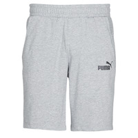 material Men Shorts / Bermudas Puma JERSEY SHORT Grey