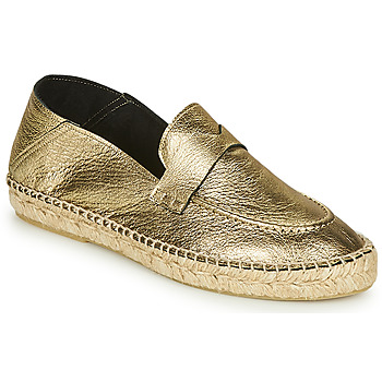 Shoes Women Loafers Pare Gabia VP LOAFER Gold
