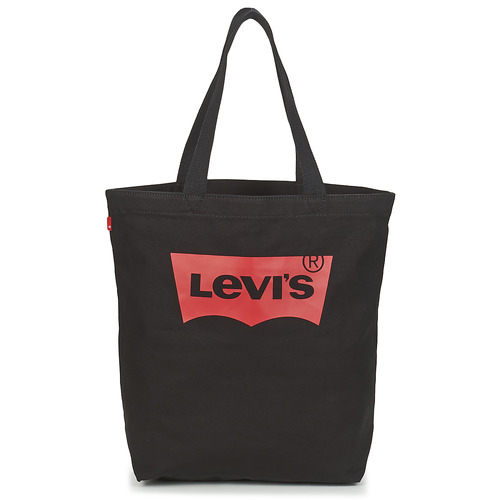 Bags Women Shoulder bags Levi's BATWING TOTE Black