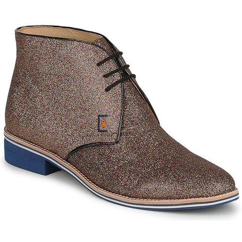 Shoes Women Mid boots C.Petula STELLA Multicolour